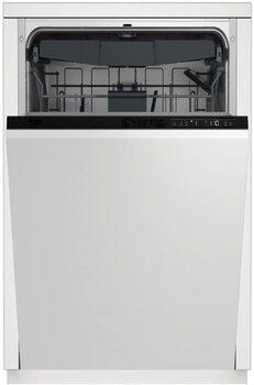 Lave-vaisselle encastrable Beko PDIS28120
