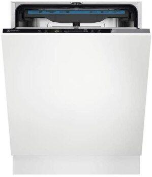 Lave-vaisselle encastrable Electrolux EEG48200L - Lave-vaisselle tout intégrable 60 cm - Classe A++