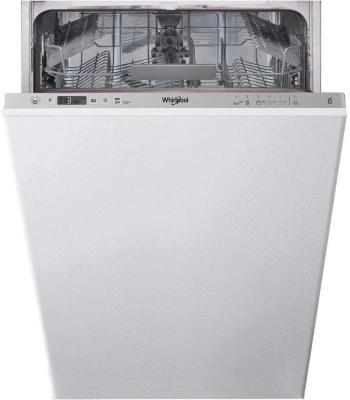 Lave vaisselle encastrable Whirlpool WSIC3M17