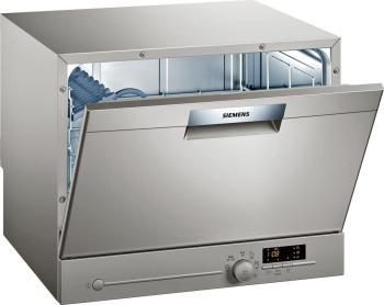 Lave-vaisselle mini Siemens SK26E821EU - Mini lave-vaisselle- Classe A+