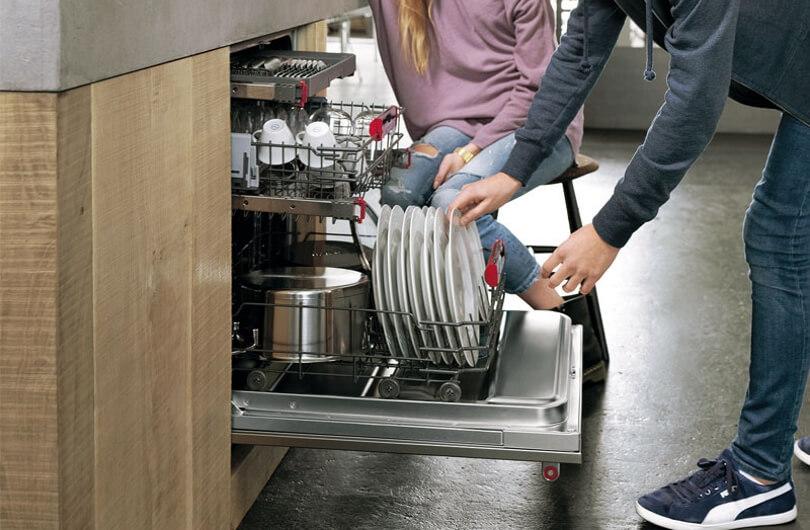 Les 5 Meilleurs Lave-Vaisselles 45 cm: Machines Compactes