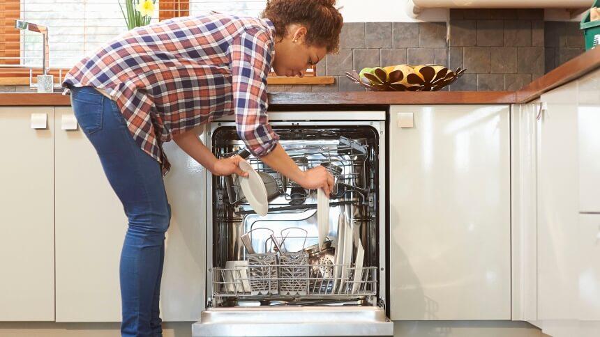 Les 6 Meilleurs Lave-Vaisselles : Confiez la Vaisselle aux Appareils HQ