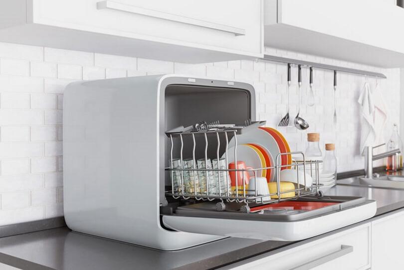 Les 5 Meilleurs Mini Lave-Vaisselles: Propreté & Praticité