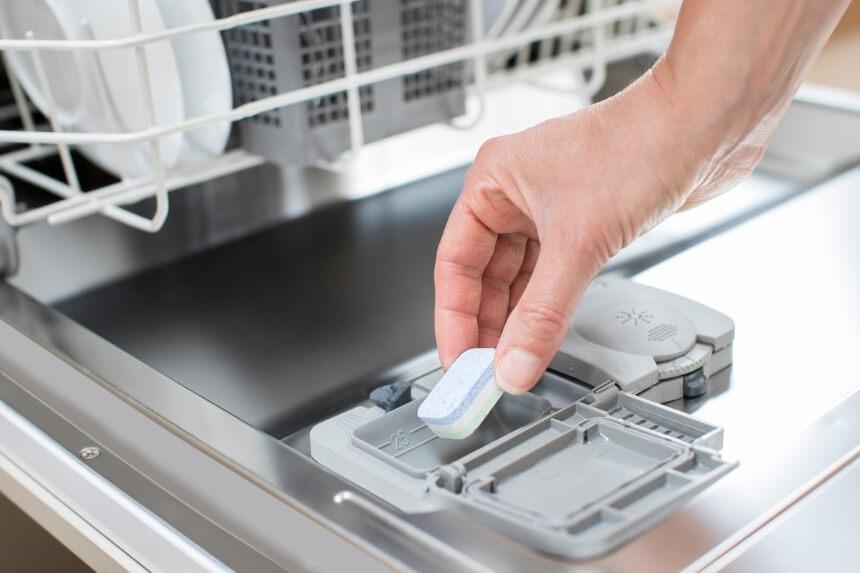 Les 5 Meilleures Pastilles Lave-Vaisselle: Nettoyage & Désinfection