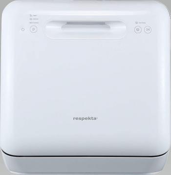 Respekta GSPU42A Mini lave-vaisselle encastrable avec écran LED