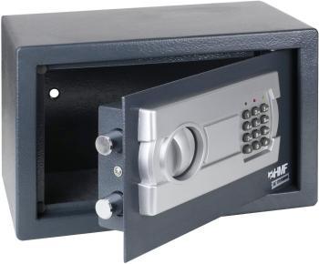 HMF 4612112 Coffre-fort avec serrure électronique