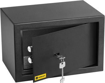 HomeSafe HV20K Coffre-Fort avec Serrure de Qualité Supérieure à Clé