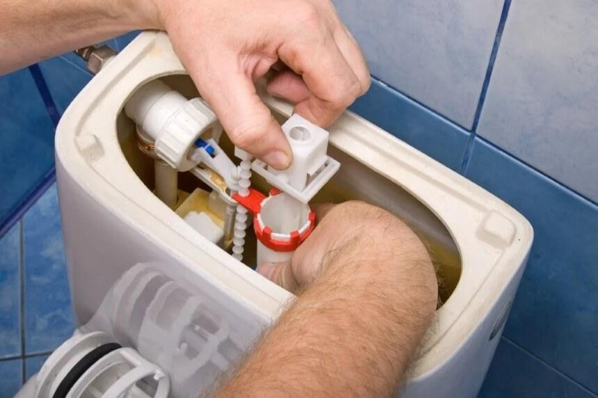 Les 6 Meilleurs Mécanismes Chasse D'Eau: WC en ordre