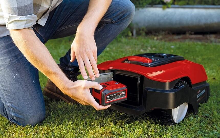 Les 5 Meilleurs Robots Tondeuses: Entretien high-tech de votre jardin