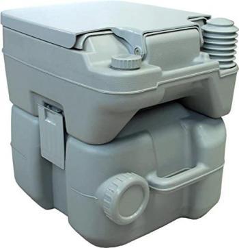 Rulyt CHEM-WC-20 Toilettes Chimiques Unisexes