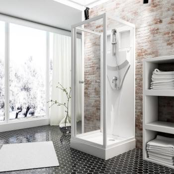 Schulte Cabine de douche intégrale