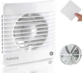 Airope 100 mm Ventilateur, Extracteur d'Air