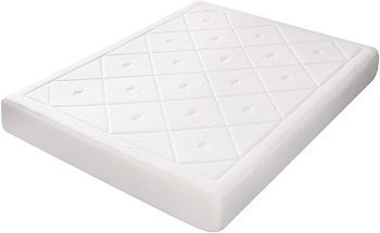 Amazon Basics Memory-Foam-Mattress Superb