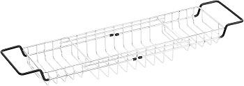 Amazon Basics Pont de baignoire Wire