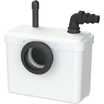 AQUASANI 1 - Broyeur Sanitaire - Made in FRANCE