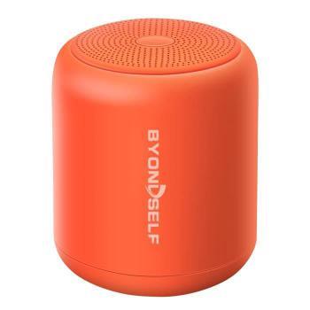 BYONDSELF Mini Enceinte Bluetooth Portable