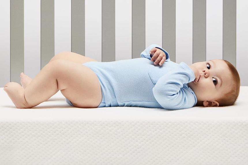 Les 5 Meilleurs Matelas Pour Bébé: Qualité et confort pour un tout petit