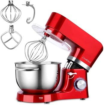 Cookmii Robot Pâtissier Silencieux