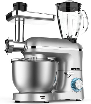 Homlee Robot Multifonctions 1800W