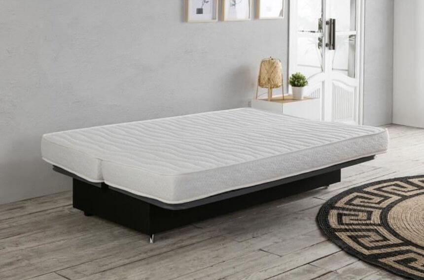 Les 6 Meilleurs Matelas Clic-Clac: Idée parfaite pour votre canapé-lit