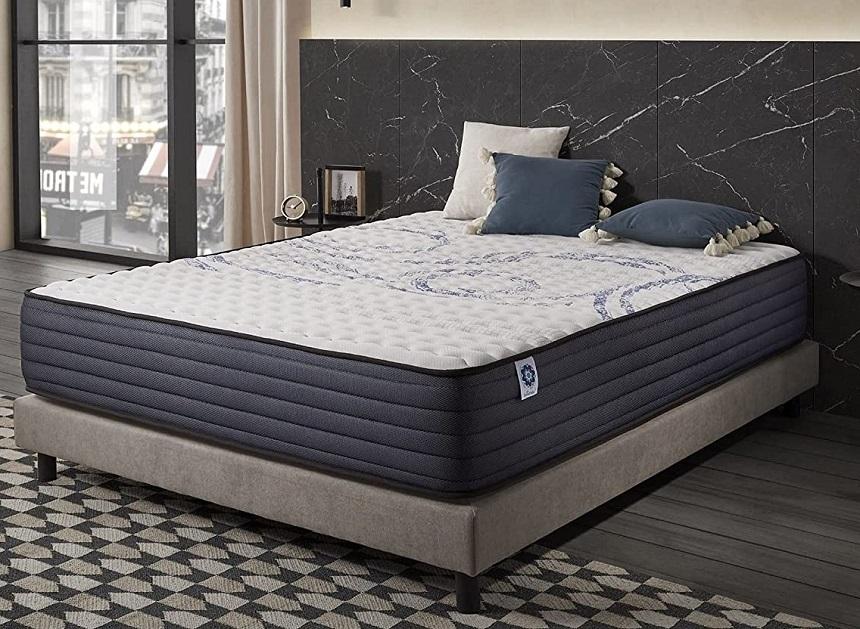 Les 8 Meilleurs Matelas 140x190: Dimensions, qualité et confort optimaux