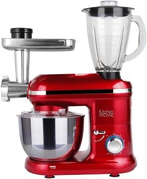 Kitchen Move Robot pâtissier hachoir blender multifonctions