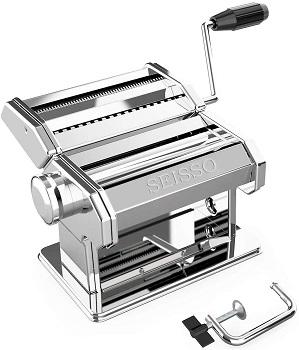 SEISSO Machine à Pâtes