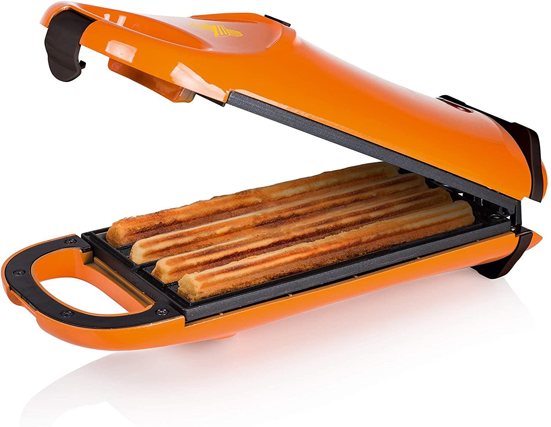 Appareil à churros Princess 132401 orange