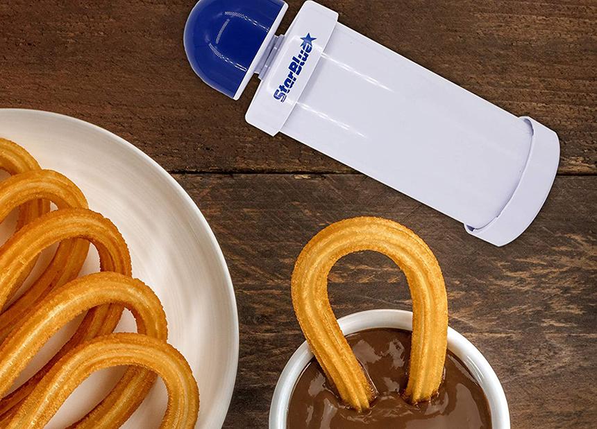 Les 6 Meilleures Machines à Churros: Les Presse-Machines Aux Pâtisseries Espagnoles Délicieuses