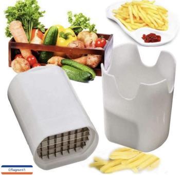Cflagrant® Coupe Frite, Légumes Manuel