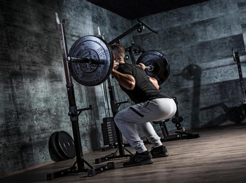 GORILLA SPORTS, du matériel de musculation, fitness et yoga, accessible pour tous !