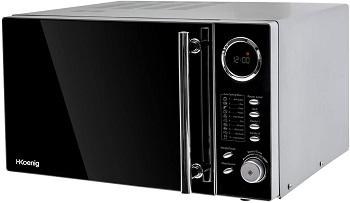 H.Koenig Four Micro-ondes VIO9 Grill 2 en 1