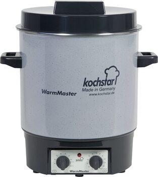 Kochstar K99102035 Stérilisateur Électrique