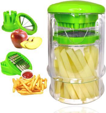 TOCOOK Coupe Frites, découpe légumes
