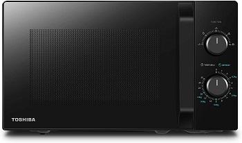 Toshiba Four à Micro-ondes MW2-MM20PF(BK)