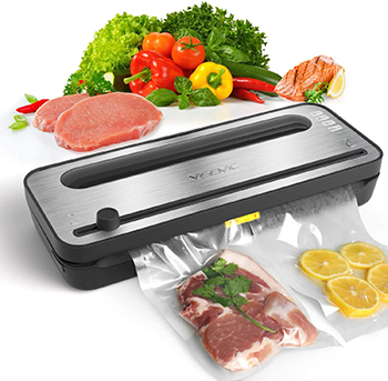 YISSVIC Machine Sous Vide Alimentaire