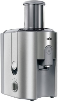 Braun J700 Multiquick Juicer Centrifugeuse, Extracteur de jus, 1000 W