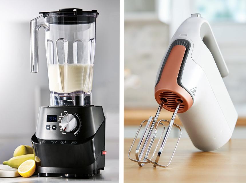 Que Choisir: Blender ou Mixeur? Les 2 Robots de Cuisine en Détails