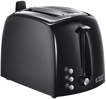 Russell Hobbs Toaster Grille-Pain Fentes Larges